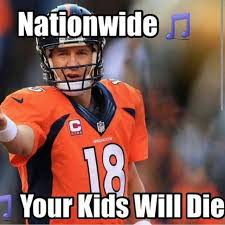 Nationwide's Dead Kid Super Bowl Ad Memes Were Inevitable, Are ... via Relatably.com
