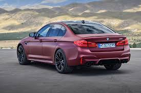 2018 bmw website. plain bmw the new 2018 bmw m5 teased in a facebook video and bmw website