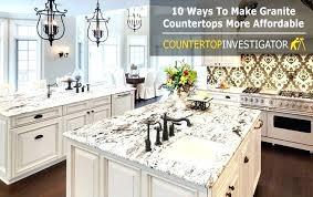 how expensive is quartz countertops cost of installing quartz also quartz installed granite cost ways