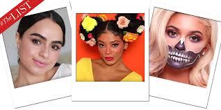 13 creepy and cool makeup tutorials