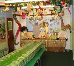 Rainforest Bedroom Rainforest Themed Bedroom