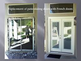 glass door installers replacing patio doors with french regard to sliding glass prepare glass door knob