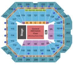 4 Tickets Mac Miller 11 24 18 Petersen Events Center