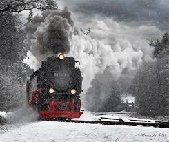 ʂŧɘąɱ steampunk victoriana photograph snow machine by alexander riek