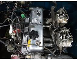Hankey's guide to the Mighty Toyota K-Series engine 3K ,4K, 5K, and ...