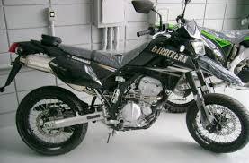 kawasaki kxr d tracker 250cc new jual