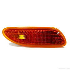 Hella Side Marker Lights Hella Front Right Side Marker Turn Light With Reflector For Mercedes Benz H93244021