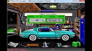 game nostalgia 2 street rod 2