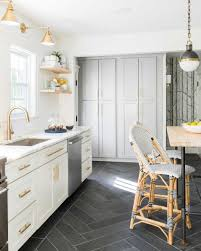 Blue Kitchen Floor Tiles Black White Forchen Collection Blue Floor