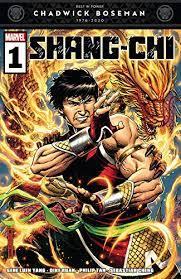 Superhero marvel comics based on comic based on comic book martial arts 25 more Shang Chi 2020 1 Of 5 English Edition Ebook Yang Gene Luen Cheung Jim Ruan Dike Tan Philip Amazon De Kindle Store