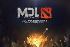mars dota 2 league 2017 liquipedia dota 2 wiki