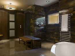Masculine Bathroom Decor Barton Hill Spa Bathroom