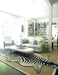 faux animal hide rugs skin awesome zebra rug with head faux animal rug faux cowhide