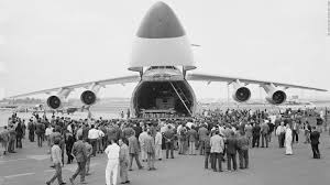 10 Largest Airplanes In The World Cnn Travel