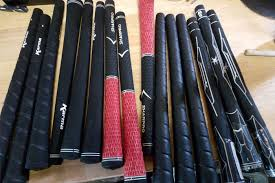 how when and why of changing your golf grips