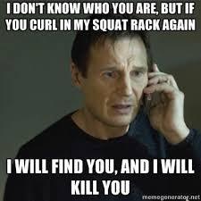 Gym Memes - The World's Funniest Gym Meme Photos! | Gym & Workout ... via Relatably.com