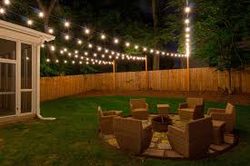 cheap outdoor lighting ideas. Backyard Lighting Ideas Whisenhung Cheap Outdoor Lighting Ideas V
