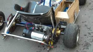 to make a cooler go kart electric krt homemderhyoucom modifictions my diy vehicle crs nd
