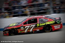 Furniture Row Racing Denver Colorado NASCAR 78