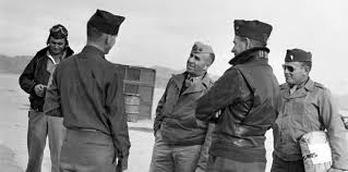 Marine Gunners Marine Corps Bombardier And Air Gunners School At Mcas El Centro 1943