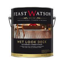 Feast Watson Wet Look Deck Direct Paint Australias Online