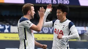 Premier League: Tottenham beendet Negativserie gegen Leeds - Eurosport