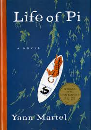 books that defined a generation life of pi the most addictive books of the last 25 years