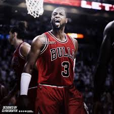 dwyane wade to the chicago bulls jersey swap by 2048x2048