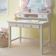 com home styles 5530 162 naples student desk and hutch white finish kitchen dining