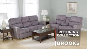 PRODUCT SPOTLIGHT: BROOKS RECLINING COLLECTION | WG&R Furniture ...