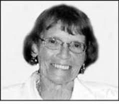 Betty Lachance | Obituary | Calgary Herald