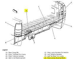 2003 chevy silverado 2500hd tail light wiring wiring diagram 2017 chevy 2500hd trailer wiring diagram 2003 gmc yukon tail lights 2003 gmc yukon tail lights