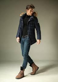 moncler fur jacket mens