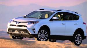 2017 Toyota Rav4 Xle Hybrid - news, reviews, msrp, ratings with ...