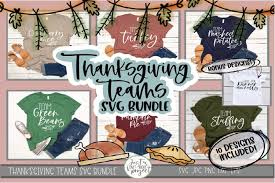 Size of this png preview of this svg file: Thanksgiving Family Shirts Friendsgiving Friendsgiving Svg 1010774 Cut Files Design Bundles