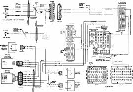 1998 chevrolet silverado wiring diagram wiring diagrams and chevrolet pickup c1500 wiring diagram and electrical schematics 1997