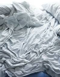 blue bed sheets tumblr. Exellent Sheets Messy Bed Sheets In Blue Tumblr U