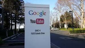 google office youtube. MOUNTAIN VIEW, CA/USA - JANUARY 24: Exterior View Of Google\u0027s Youtube Office In Mountain View, CA On Jan 24, 2016. Google Specializes Internet Related