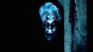 dead, Silence, Horror, Mystery ...