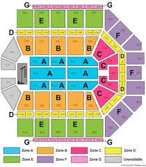 Van Andel Arena Virtual Seating Chart Van Andel Arena Virtual Seating Chart Best Picture Of