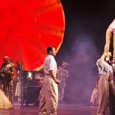Cirque Du Soleil 41 Photos 11 Reviews Performing Arts