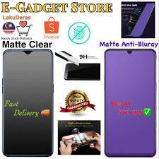 Gionee Ctrl V3 Anti-Finger-Print Matte ...