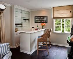 Sassy Living Room Bar Ideas