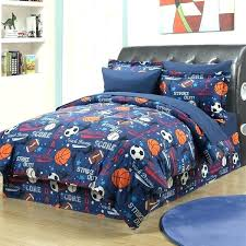 2 twin bed sets sports comforter full kids bedding team comforters football intended for plans sheets in cars set