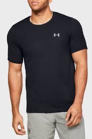 ROZETKA   Мужская черная <b>футболка Seamless SS Under</b> Armour ...