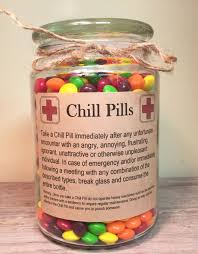 office warming gifts. Chill Pill For PROFESSIONALS Office Staff By Scripturegifts Warming Gifts I