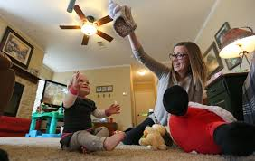 Surrogate Birth Plan Family Talks About Life 1 Year After Surrogate Gave Birth To
