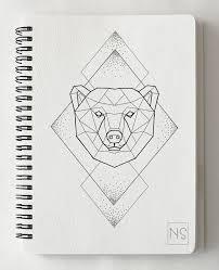Nilova Sasha Tattoo Spb тату Tattoo геометрия Geometric