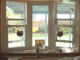 Kitchen Windows Kitchen Bay Windows Over Sink
