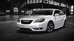 2012 Chrysler 200 Super S By Mopar Review - Top Speed